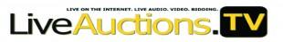 liveauctions logo